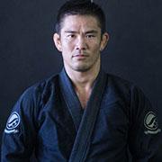 Yoshinori Hasegawa