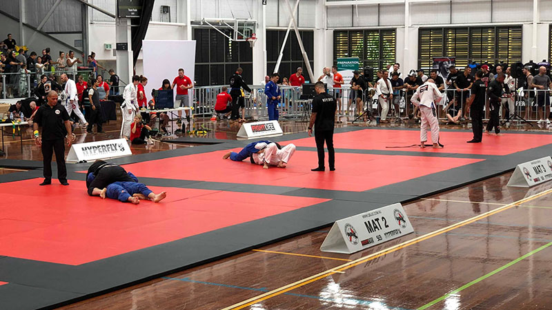 South-East Queensland Championship 2019