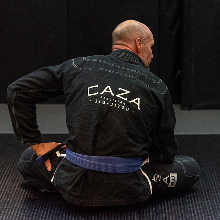 Judo Dean